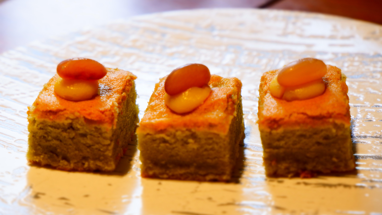 來台中要吃這一味!來楓橋餐廳吃早餐品嘗「麻薏」系列料理!